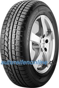 SNOWPROX S 942 4981910869238 Autoreifen 145 80 R13 Toyo