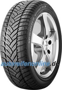 Dunlop Car tyres 175/80 R14 507351