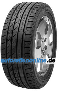 Sportpower Radial F105 225/35 R20 carro pneus de Minerva