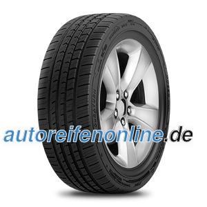 Duraturn DN143 Car tyres 225 45 R17