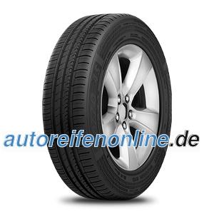 Neumáticos de coche Duraturn Mozzo S+ 205/40 R17 DN168