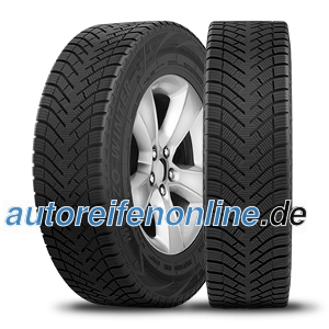 Pneus auto Duraturn Mozzo Winter 165/65 R14 DO142