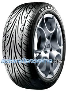 Wanli WL101 Car tyres 245 40 R18