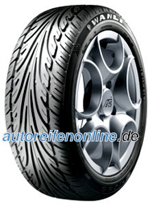 S1088 225/35 R20 passenger car tyres from Wanli