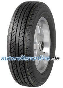 Pneus auto Fortuna F1000 165/70 R14 FO600