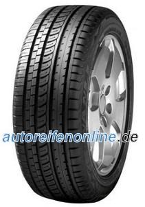 Gomme auto Fortuna F2900 195/45 R16 FO309