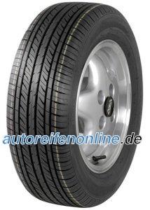 Pneus auto Fortuna F1400 205/60 R16 FO162