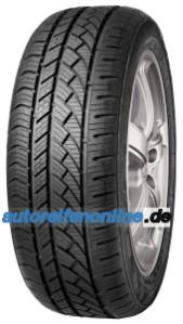 Atlas Green 4S All season tyres
