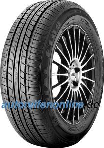 F109 185/60 R14 pneus auto de Tristar