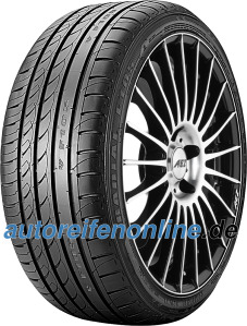 Radial F105 225/35 R19 passenger car tyres from Tristar
