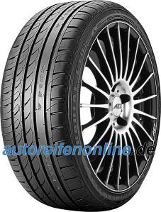 Radial F105 245/35 R20 personbil däck från Tristar