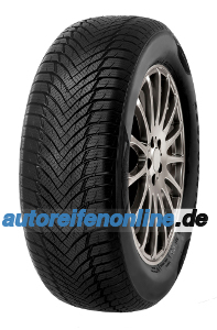 Snowpower HP 195/55 R15 auto pneumatiky z Tristar