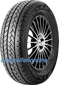 Ecopower 4S 145/80 R13 pneus toute saison de Tristar