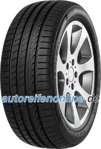 Sportpower2 215/40 R18 PKW Reifen von Tristar