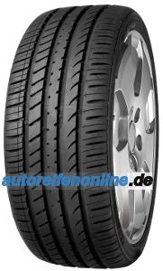 Superia RS400 245/30 ZR20 SU214 Autotyres