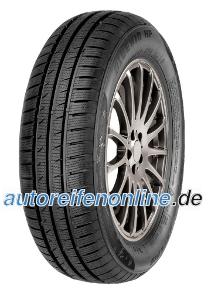 Superia BLUEWIN HP XL M+S 3 205/60 R16