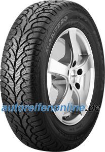 Fulda Car tyres 165/65 R13 512861