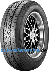 Carat Progresso 5452000353719 Autoreifen 175 65 R14 Fulda