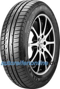 EcoControl 165/70 R13 pärit Fulda sõiduauto rehvid