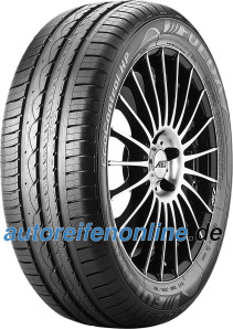EcoControl HP 195/55 R15 pneus auto de Fulda