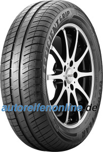 EfficientGrip Compact 165/70 R14 no Goodyear auto riepas