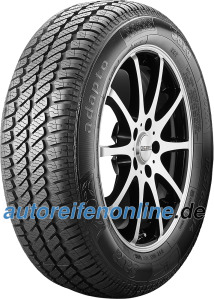 Adapto 155/70 R13 всесезонни гуми от Sava