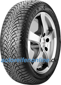 UltraGrip 9 165/70 R14 od Goodyear osobné auto pneumatiky