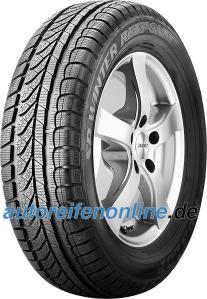 SP Winter Response 155/70 R13 de Dunlop auto pneus