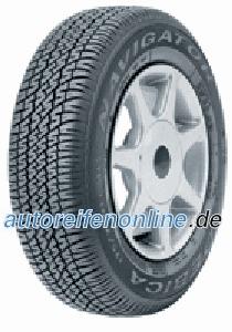 Debica Navigator 135/80 R12 531409 All season tyres