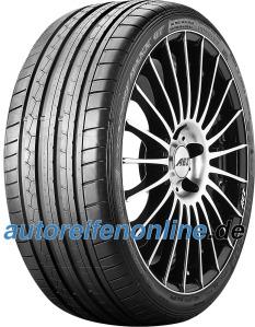 SP Sport Maxx GT 265/40 R21 pneus auto de Dunlop