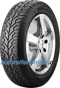 Kristall Montero 2 155/70 R13 od Fulda samochód osobowy opony
