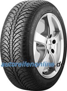 Kristall Montero 3 155/80 R13 od Fulda samochód osobowy opony
