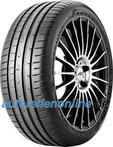 Sport Maxx RT2 255/40 R21 pneus auto de Dunlop