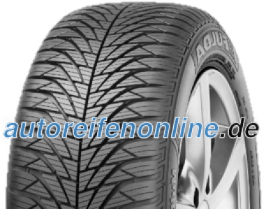 MultiControl 155/70 R13 from Fulda passenger car tyres