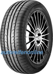 Presto HP 195/60 R15 bildæk fra Debica