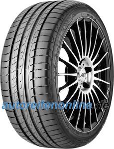 Presto UHP 215/55 R17 pneus auto de Debica
