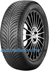 Vector 4 Seasons G2 155/70 R13 no Goodyear auto riepas