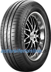 EfficientGrip Performance 195/65 R15 no Goodyear auto riepas