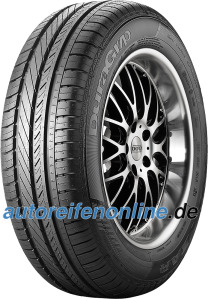 DuraGrip 175/70 R13 from Goodyear passenger car tyres