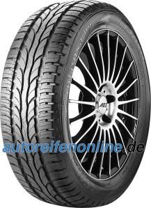 Intensa HP 195/55 R15 opony samochodowe od Sava