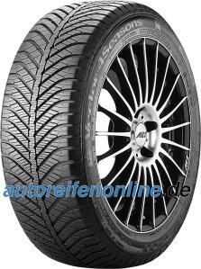 Vector 4 Seasons 5452000872340 520388 PKW Reifen