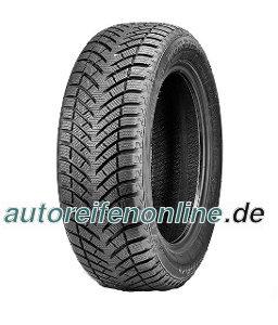 WinterSafe 185/60 R14 bildæk fra Nordexx