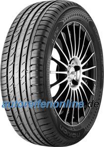 iLine 185/65 R15 de Nokian auto pneus