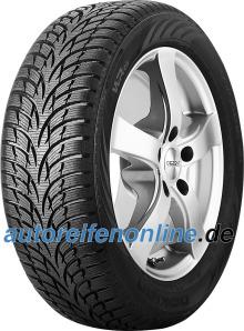 WR D3 155/80 R13 de Nokian auto pneus