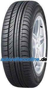 Nokian Car tyres 155/70 R13 T428080