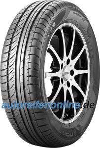 Nokian Car tyres 195/70 R14 T428447