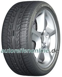 HD921 215/35 R18 passenger car tyres from Haida