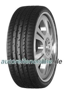 HD927 265/45 R21 osobní vozy pneumatiky od Haida