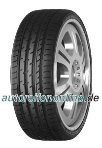 Haida HD927 215/40 ZR18 021921 Pneus carros