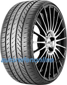 LX-TWENTY 245/35 R20 pneus auto de Lexani